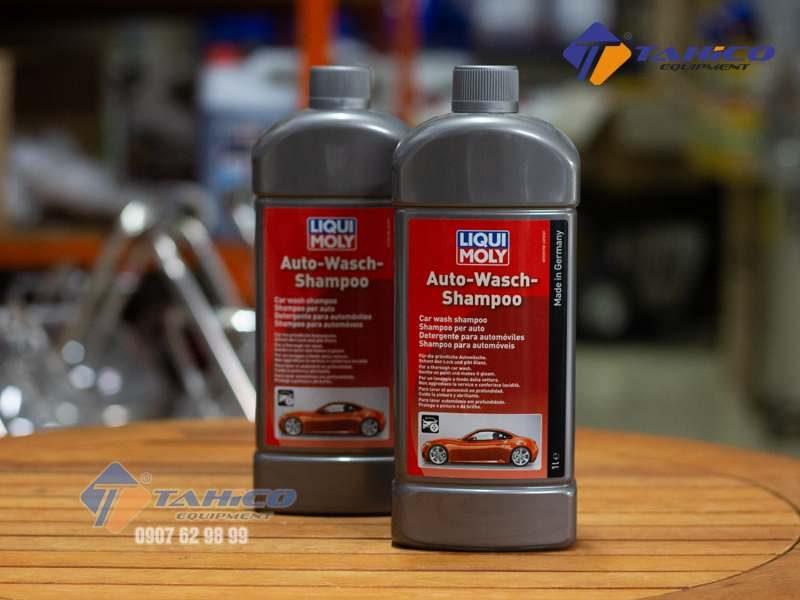 Xà bông rửa xe Liqui Moly 1545 1 lít