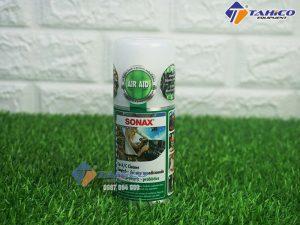 Chất diệt khuẩn khử mùi hệ thống điều hoà Sonax