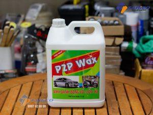 Dung dịch đánh bóng lốp xe P2P Wax được kiểm nghiệm chặt chẽ, đạt tiêu chuẩn chất lượng.