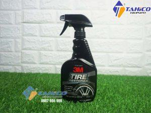 Dung dịch đánh bóng và bảo vệ lốp xe 3M 39042