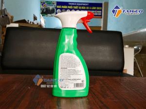 Dung dịch khử mùi trong nội thất Sonax Car Breeze / Smoke-Ex chuyên dùng để khử mùi trong khoang nội thất xe hơi, phòng làm việc, phòng khách, phòng ngủ,...