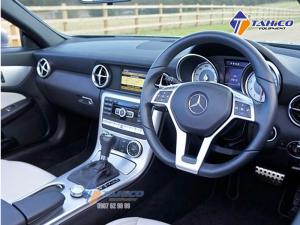 Dung dịch khử mùi trong nội thất Sonax Car Breeze / Smoke-Ex nổi tiếng và được sử dụng rộng rãi trên toàn thế giới.
