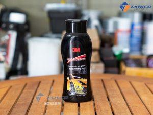 Dung dịch rửa xe 3M 39000 LT có xuất sứ từ Mỹ, và có cấu trúc bọt bền vững