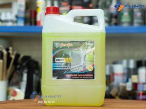 Dung dịch rửa xe không chạm Ekokemika Bio 25