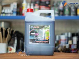 Dung dịch rửa xe không chạm Ekokemika Bio 30 có xuất sứ từ Italy