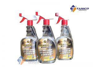 Dung dịch tẩy nhựa đường, tẩy keo, dầu mỡ, chống rỉ sét Maxrider Autocare