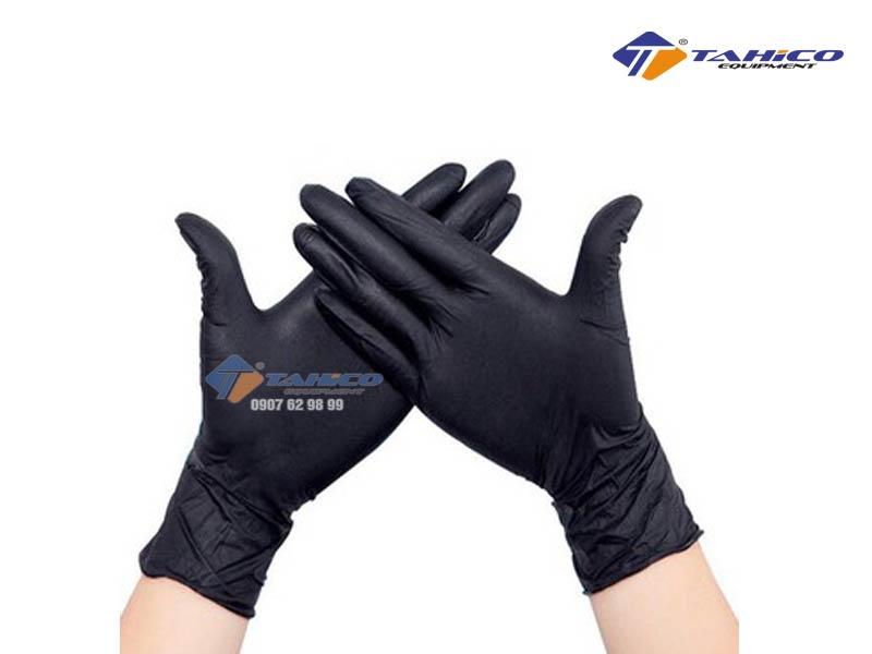 Găng tay cao su rửa xe cao cấp bảo vệ ngón tay khỏi hóa chất, keo và các chất không mong muốn