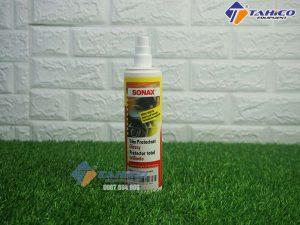 Nhũ dịch làm sạch và bảo quản Sonax Trim Protectant High Gloss Finish