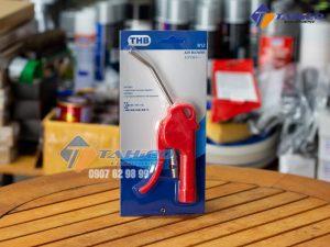 Súng xịt khô THB -B12 được thiết kế chắc chắn có tính năng chống trượt