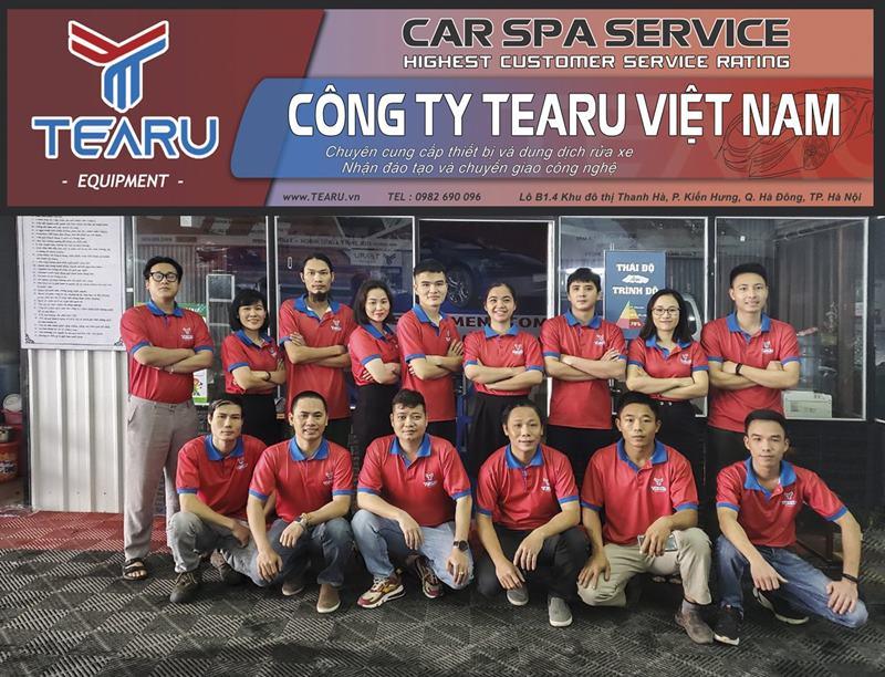 Công Ty TEARU Việt Nam