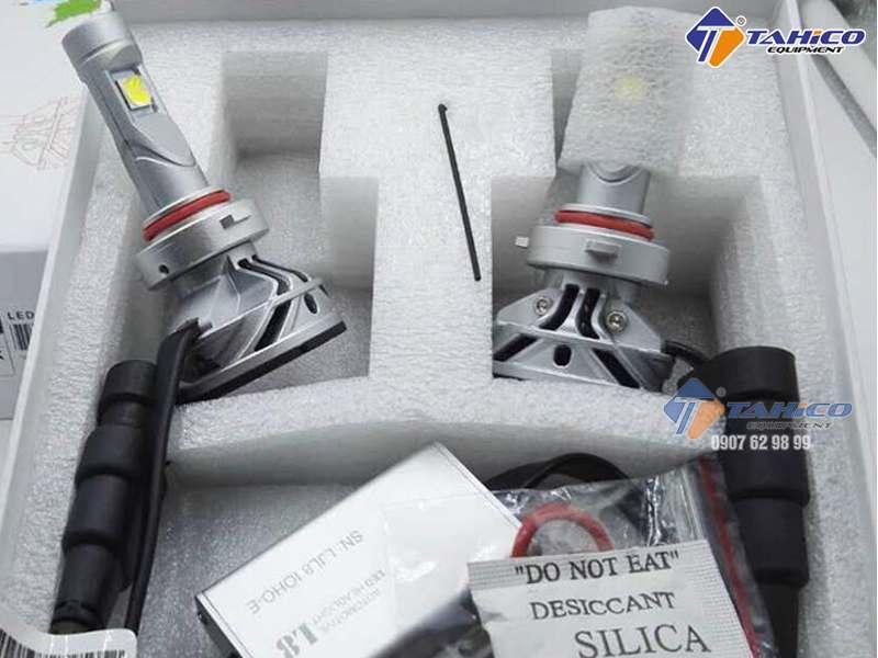 Đèn LED pha xe hơi L8 XHP70