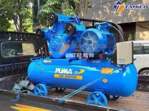 Máy nén khí Puma 20HP chính hãng Đài Loan áp lực cao