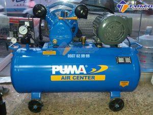 Máy nén khí Puma 1HP chính hãng Đài Loan