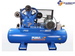 Máy nén khí Puma 10 hp chính hãng Đài Loan