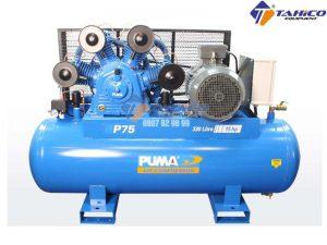 Máy nén khí Puma 15 HP chính hãng Đài Loan