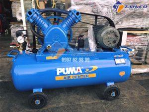 Máy nén khí Puma 3HP chính hãng Đài Loan