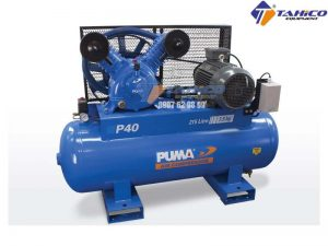 Máy nén khí Puma 7,5 HP chính hãng Đài Loan