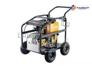 Máy rửa xe cao áp Lutian 18D35-10C chạy bằng xăng công suất 10HP