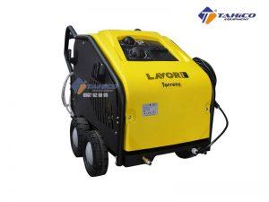 Máy rửa xe cao áp hơi nước nóng – lạnh Italy Lavor Torrens-1211