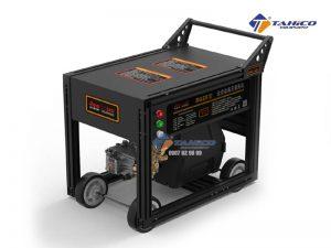 Máy rửa xe cao áp Jeeplus RQ25 (3,0Kw)