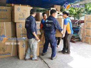Đầy đủ các loại máy rửa xe Kokoro đã có mặt tại công ty Tahico
