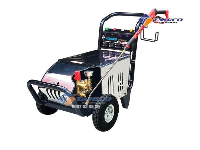 Máy rửa xe cao áp Kokoro 18M17.5-3S4