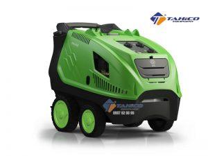 Máy rửa xe hơi nước nóng IPC PW-H50/4 sử dụng nguồn điện 3 pha