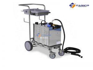 Máy rửa xe hơi nước nóng IPC – SG 50S