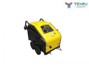 Máy rửa xe hơi nước nóng – lạnh Italy Lavor Torrens-1211