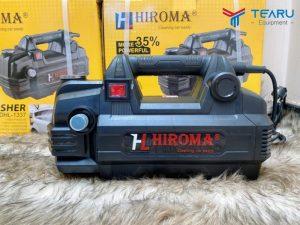 Máy rửa xe mini Hiroma DHL - 1707