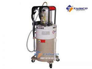 Máy hút dầu thải ô tô dùng điện HD-2380