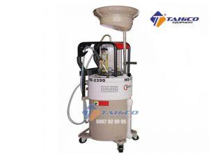 Máy hút dầu thải ô tô dùng điện HD-2390