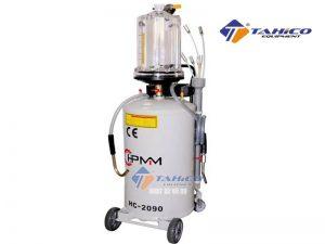 Máy hút dầu thải ô tô dùngkhí nén HC-2090