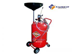 Máy hút dầu thải ô tô bằng khí nén Fabit 3194