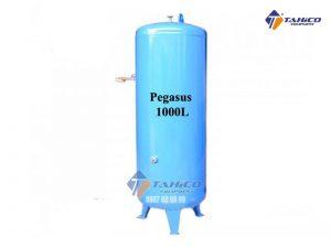 Bình tích khí nén Pegasus 1000 lít