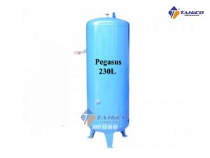 Bình tích khí nén Pegasus 230 lít