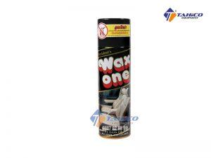 Dầu xịt bóng Presidents Wax one 450ml