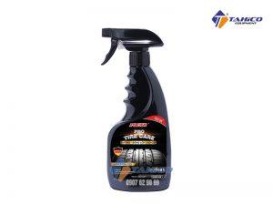 Dung dịch dưỡng đen bóng lốp cao cấp Focar Pro Tire Care