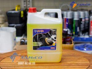Dung dịch làm sạch nội thất xe Ekokemika Textil 5 lít