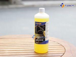 Dung dịch làm sạch nội thất xe Ekokemika Textil 1 lít