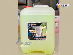 Dung dịch rửa xe không chạm Bio 25 – Dung tích 20 lít