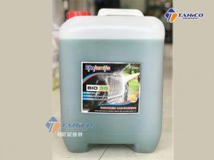 Dung dịch rửa xe không chạm Ekokemika Bio 35 – Dung tích 20 lít