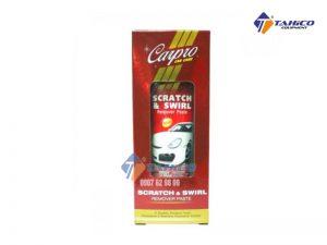 Kem xoá xước nội thất xe Wax One Carpro