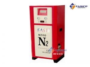 Máy bơm và tạo khí Nitơ tự động EAST-D100A