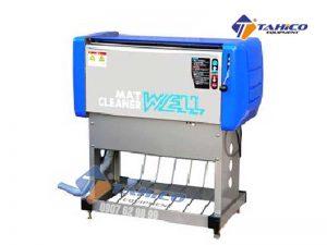 Máy giặt thảm để chân ô tô Okatsune TM-172-220