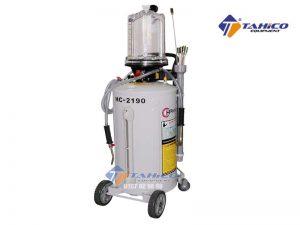 Máy hút dầu thải ô tô dùng khí nén HC-2190