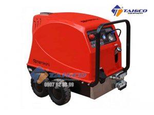Máy rửa xe hơi nước nóng Menikini DI20