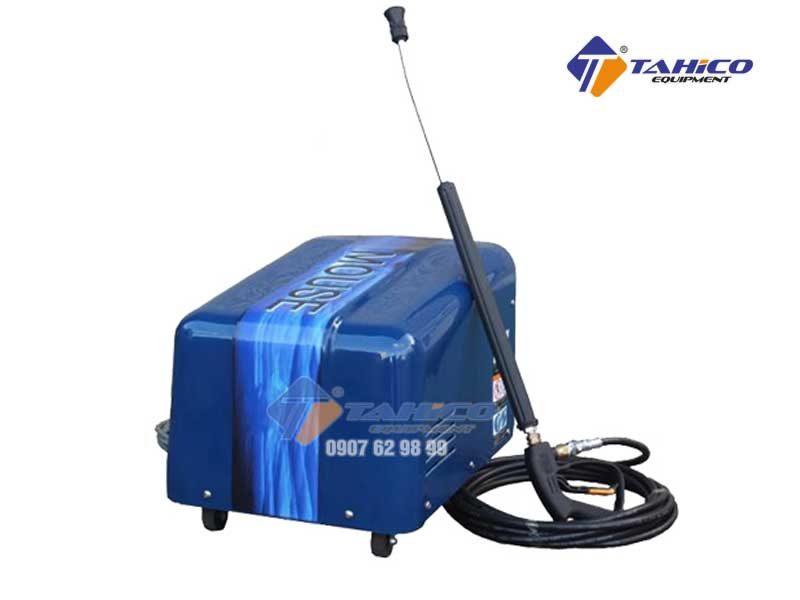 Máy rửa xe áp lực cao Okatsune VJW-3CT