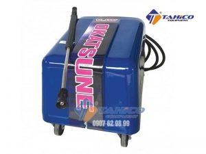 Máy rửa xe áp lực cao Okatsune VJW - 5/CT
