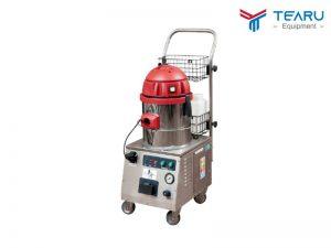 Máy rửa xe hơi nước nóng Menikini Steam max Vacuum
